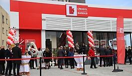 Limasol Türk Kooperatif Bankası Mağusa...