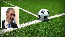Savvidis: Kıbrıs futbolu, büyük bir kasırganın ortasında