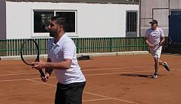 Teniste ikinci devre başladı