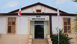 Girne'deki 5 büyük market çalışanlarına...