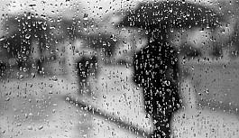 Lefke ve Lefkoşa'ya 2 kg yağış