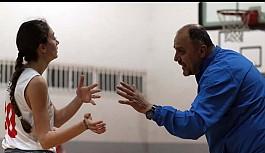 """""""Basketbol da yabancısız olsun"""""""