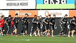 Beşiktaş'a iki iyi haber