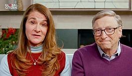 Bill Gates'ten corona virüsü azarı