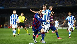 İspanya'da futbol için hazırlıklar başladı