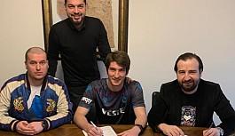 Trabzonspor ilk transferini yaptı