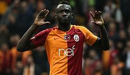 Galatasaray'dan Diagne'ye bir şans daha