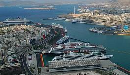 AB'den Güney Kıbrıs-Yunanistan deniz...