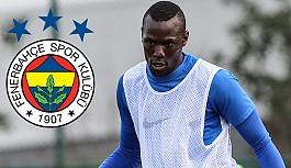 Mame Thiam Fenerbahçe'de