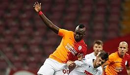 Galatasaray tur biletini kaptı
