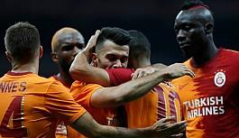 UEFA Avrupa Ligi'nde 34 takım play-off...