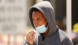 Covid 19'a ikinci kez yakalanan bir ABD'li 'hastalığı daha şiddetli geçirdi'