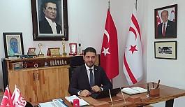 """""""Türkiye'nin desteği olmasa bizi yaşatmazlar"""""""