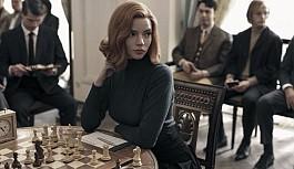 The Queen's Gambit dizisiyle satranç...