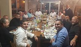 Kulüpler Birliği, Güzelyurt kulüpleriyle buluştu