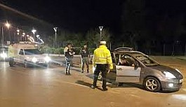 61 kazada 20 kişi yaralandı