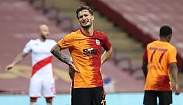 Galatasaray'a Oğulcan şoku