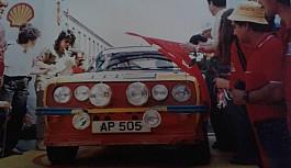 """Karaca: WRC sahnesinde """"Rüzgarın Oğlunu"""" göstermek isterdim"""
