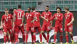 Bayern Munih hata yapmadı