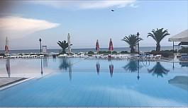 DAÜ Beach Club 5 Haziran'da açılıyor