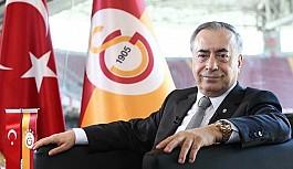 Galatasaray Başkanı Mustafa Cengiz yeniden aday olmaya