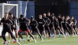 Galatasaray'ı bekleyen sıkıntılı süreç