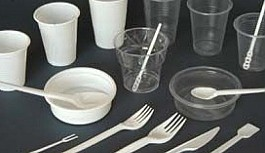 AB üyesi ülkelerde tek kullanımlık plastik ürünler tedavülden kalkıyor