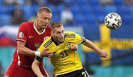 İsveç, uzatmalarda lider bitirdi