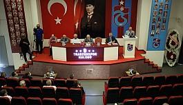 Trabzonspor'un borcu 1 milyar 192 milyon TL