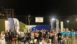 Head&Shoulders Cup'ta şampiyonlar belirlendi