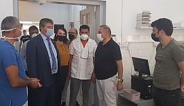 """""""Güzelyurt Sağlık Merkezi Ve Cengiz..."""