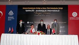 Türkiye'den belediyelere 17 yılda 100...