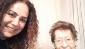 Kıbrıslı Akademisyen Dilek Karaaziz Şener