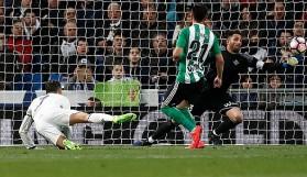 Ronaldo'dan rekor getiren kafa