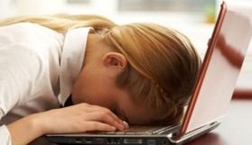 Uykusuzluk geni keşfedildi