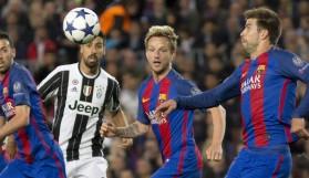 Juventus şans tanımadı
