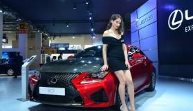 İstanbul Autoshow 2017 açıldı