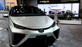 New York Auto Show başladı