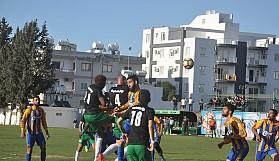 Yalova, Ruso ruhu ile kazandı  0-1