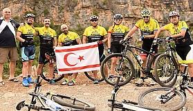 BSD, Türkiye'de kamp yaptı