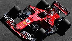 Monaco'da ilk sıra Raikkonen'in