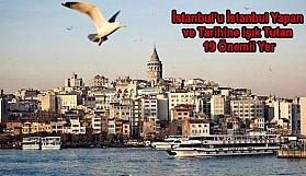 İstanbul'u İstanbul Yapan Yerler
