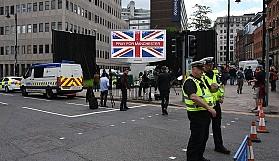 Manchester'daki terör saldırısını DEAŞ üstlendi