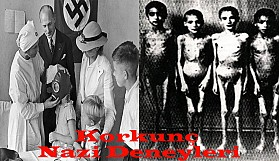 Akıl Almaz  Nazi Deneyleri