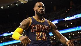 LeBron NBA tarihini yeniden yazdı