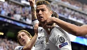 Ronaldo yol ayrımında