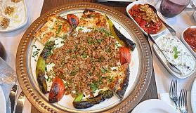 Adana kebabı ve Ali Nazik kebabı
