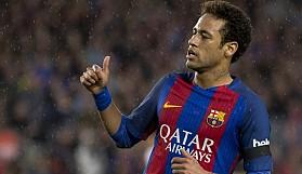 Neymar'ın maliyeti 562 milyon Euro