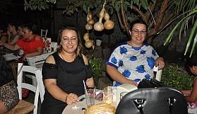 Güzelyurt'ta Ahmet Kaya gecesi