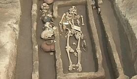 Çin'de 5 bin yıllık